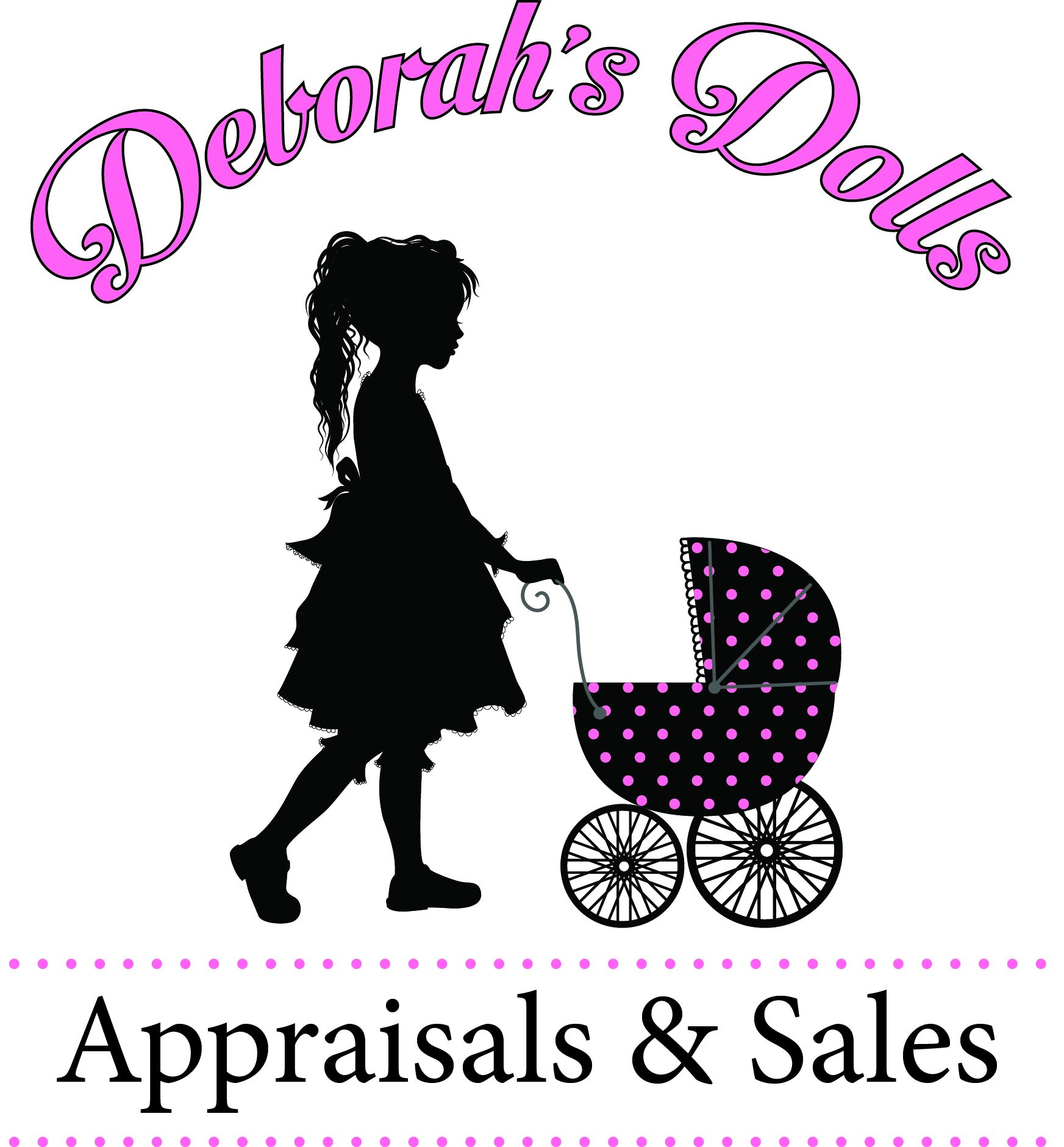 Deborah's Doll Shoppe